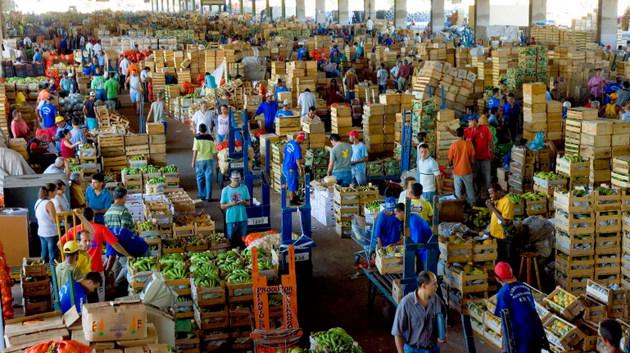Economía y sociedad brasileña afectada por la crisis sanitaria. Abastecimiento e inflación.