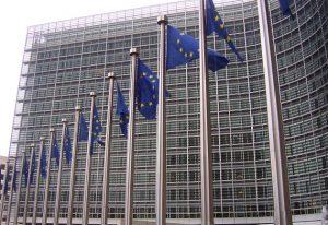 La UE y las relaciones internacionales. Imposición de normas a través del poder blando.