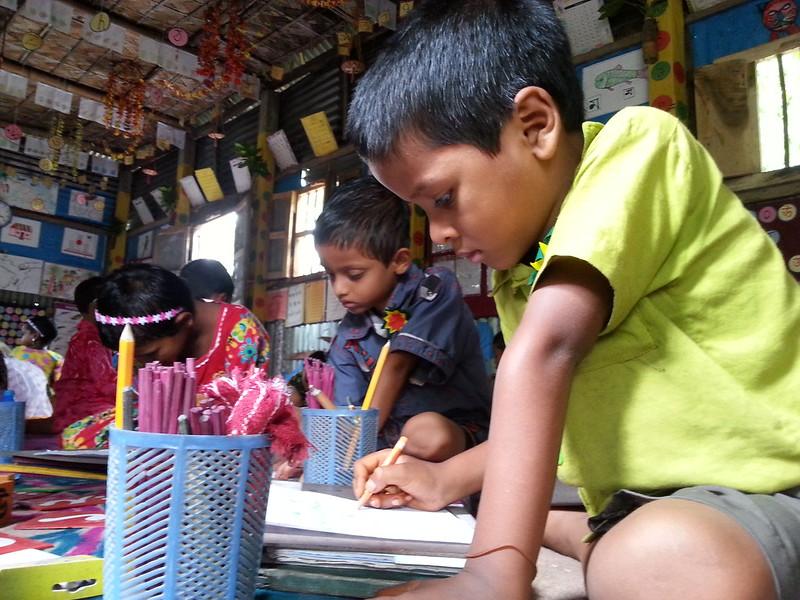 Jóvenes disconformes: salud y desigualdad entre países desarrollados y en vías de desarrollo.