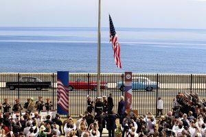La elección de Joseph Biden podría modificar las relaciones bilaterales entre Estados Unidos y Cuba.