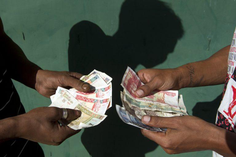 Unificación monetaria. Saldrá de circulación el convertible peso CUC y quedará el CUP como única moneda en la economía de Cuba, estableciéndose de este modo el reordenamiento monetario.