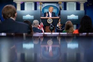 Tras la derrota de Trump, el trumpismo continúa fuerte.