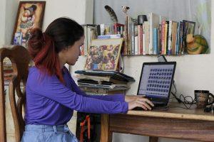La tecnoviolencia machista o violencia digital, en línea o ciberviolencia de género se refiere a los maltratos basados en esta condición a través de las tecnologías de la información y la comunicación.