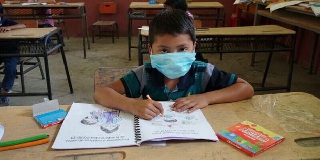 La pandemia y la brecha educacional latinoamericana.