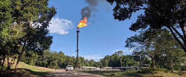 Compromiso corporativo ante el cambio climático. Las emisiones de metano tienen poder de calentamiento 80 veces superior al del dióxido de carbono.
