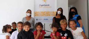 El programa Acnur busca insertar a las refugiadas venezolanas en el mercado laboral de São Pablo.