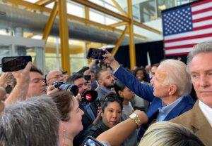 Análisis de la política exterior de EEUU ante el triunfo de Joe Biden en las últimas elecciones.