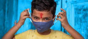 Los derechos de los niños podrían verse afectados ante la pandemia.