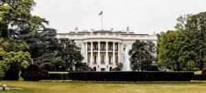 La Casa Blanca, cuyo nuevo ocupante, Joe Biden, dio un giro de 180 grados a las políticas de su predecesor Donald Trump, reinsertando a Estados Unidos en el Acuerdo de París sobre el cambio climático y en la Organización Mundial de la Salud: Foto: René DeAnda-Unplash/ONU