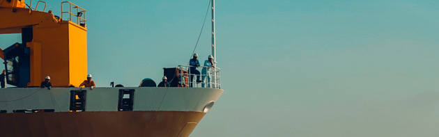 Sin medidas urgentes que fuercen los cambios de tripulación y la declaración de los trabajadores marítimos como esenciales, más de 400 000 hombres y mujeres de la mar sufren una situación que se semeja a la de los galeotes en las galeras de siglos atrás, como resultado de la pandemia de covid. Foto: OMI