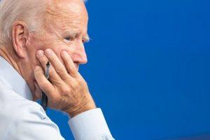 Joe Biden, el 46 presidente de Estados Unidos desde el 20 de enero. Foto: Shutterstock / Perfect 5hot