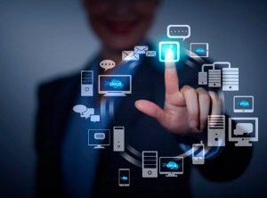 Empresas se enfrentan a un entorno cambiante, liderado por veloces cambios tecnológicos. Foto: FMK