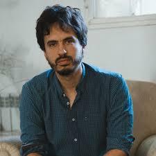 El autor, Iván Schuliaquer
