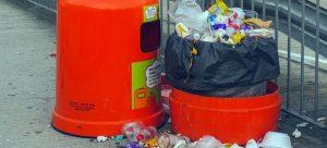 Los consumidores desperdician uno de cada cinco kilos de alimentos que llegan a sus despensas y esa pérdida es muy grande en países de regiones pobres del mundo, como África al sur del Sahara o América Latina y el Caribe. Foto: Sanjog Timsina/Unsplash