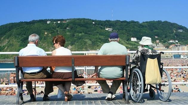 Turismo accesible, un desafío pospandemia. Foto: BancoMundial