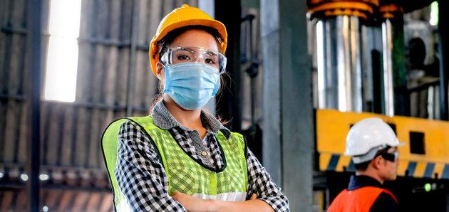 """Los gobiernos de América Latina y el Caribe deben procurar """"inversiones sostenibles e intensivas en empleo, especialmente para mujeres"""", al dirigir el gasto fiscal en procura de recuperar la economía tras el impacto de la pandemia, sostiene la Cepal. Foto: BID"""