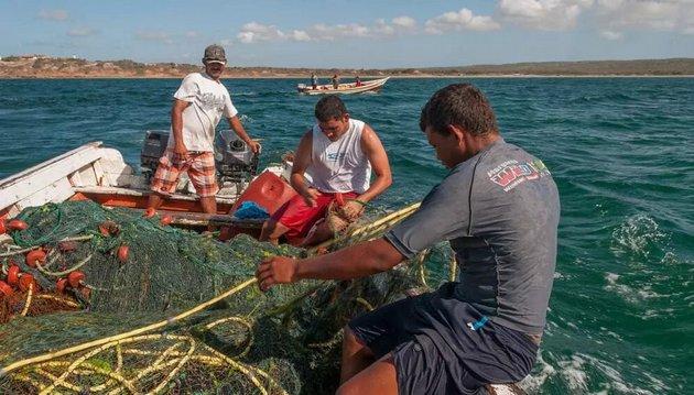 La pesca artesanal en Amazonia del Perú está en riesgo por la sobrepesca y la proliferación de piscicultura y crianza avícola. Foto: Wilfredor/Wikimedia Commons