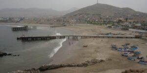 Puerto de Chancay, un proyecto que está complicando a cientos de personas. Foto: Leslie Moreno Custodio /DC