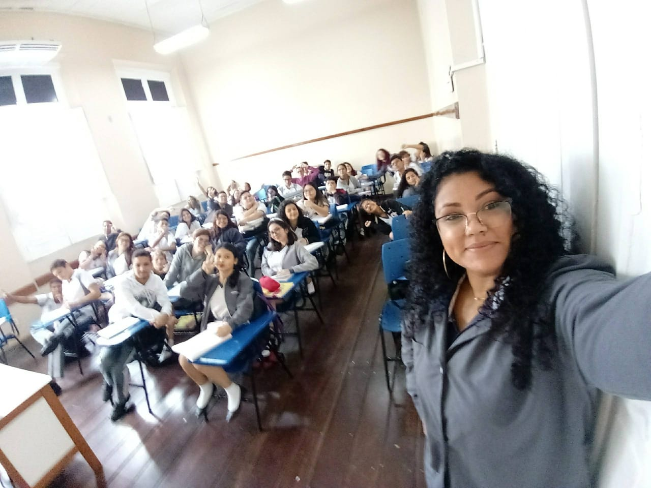 El desaliento es uno de los estragos de la pandemia en la educación en Brasil, que ya padece de crónicas deficiencias, agravadas por la gestión reaccionaria de un gobierno de extrema derecha, que en dos años y medio ya tuvo cuatro ministros de Educación.